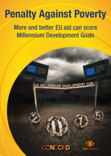 AidWatch-rapport: Penalty Against Poverty