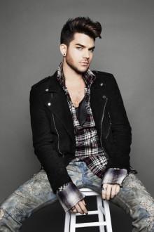 Adam Lambert kommer till Idol och släpper svenskt turnédatum