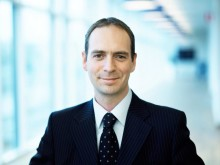 Alexander Kotsinas ny finanschef på Lindorff Sverige