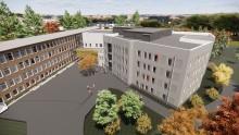 Katrineholm får ett nytt efterlängtat högstadium