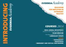 Kurskatalog Evidensia Academy HT14