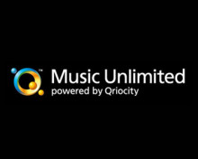 "Sony announces the immediate availability of ""Music Unlimited powered by Qriocity™,"" in France, Germany, Italy and Spain."