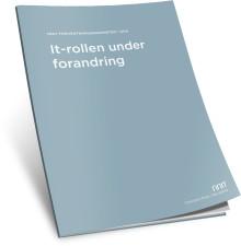 NNIT Forventningsbarometer 2014 - IT-rollen under forandring