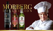 Ancrona stärker sin varumärkesportfölj med Morberg