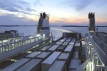 Intelligent Sea - Integrated digital services for efficient and safe maritime navigation