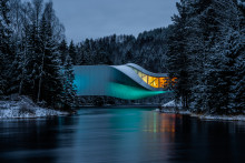 "​Zwei ""Leading Culture Destinations of the Year""-Awards nach Norwegen"
