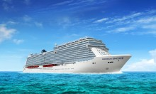 Norwegian Encore opens for sale with cruises to the Caribbean