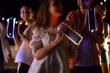 Pokrenite žurku sa novim Sony EXTRA BAS bežičnim zvučnicima