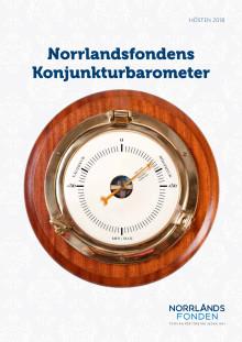 Konjunkturbarometern 2018