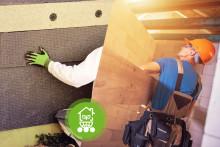 Klimaschutz und Hausbau: Wie sinnvoll ist das Dämmen?