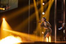 Eurovisionfinalen ga SMS-topp