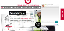 Vad gör GVK för dig? Teknisk support