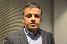 Pankaj Goyal – Ny VP Partner Business i Schneider Electric Norge