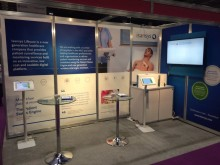 ISANSYS LIFECARE TO SHOWCASE NEW WIRELESS TECHNOLOGIES WHICH ADDRESS PATIENT SAFETY ISSUES AND THE NEEDS OF THE NHS