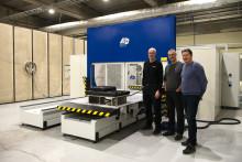 PR-Plast Investerar för en ljusare framtid
