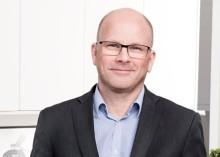 Matias Lindberg, vd HSB Projektpartner, slutar efter fem framgångsrika år