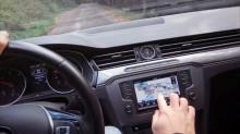 Beskjeden økning i trafikkskader i sommer
