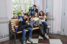 Nu är det dags att utse vinnaren av Barnradions bokpris 2019
