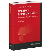 Handbuch Brandschutzatlas
