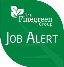 Finegreen are recruiting!