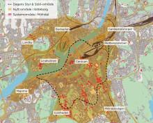 Nu upphandlas Göteborgs nya lånecykelsystem