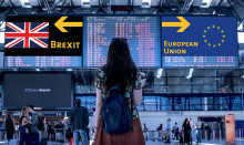 ​Seeing Stars: 6 ways to prepare your people for post-Brexit travel