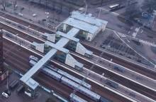 Regeringsutredning föreslår statlig finansiering för infrastrukturprojekt i Västerås