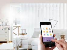 Inwido och Niko integrerar Elitfönsters system i Niko Home Control