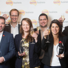Sarah Willingham and Nectar Business on a mission to find Britain's best small businesses