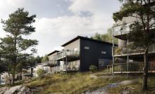 Säljstart för Stensjövillan 3 och stor visningsdag i hela Göteborgsområdet