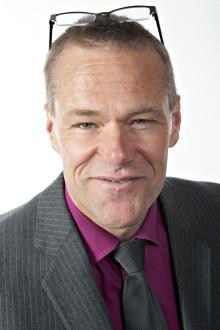 Lars Liljedahl blir ny kommundirektör i Härnösand