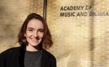 Anders Walls Confidencen-stipendium till engelsk sopran med smak för svenska romanser
