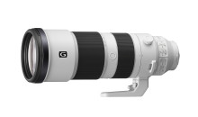 Sony introduceert FE 200-600mm F5.6-6.3 G OSS supertelezoom