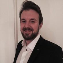 Christian Wildenvey Raastad