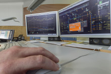 Unwetter führt zu einzelnen Stromausfällen im Bayernwerk-Netz