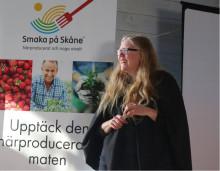 Nu ökar vi försäljningen av närproducerat i Skåne!
