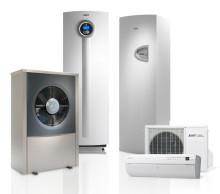 IVT levererar sin 400 000:e värmepump