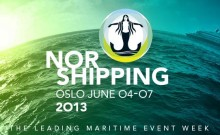 Schneider Electric deltar på Nor-Shipping 2013