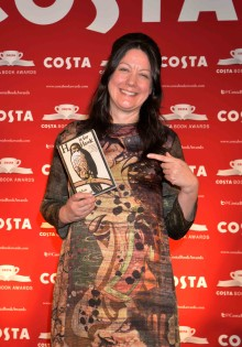 H IS FOR HAWK BY HELEN MACDONALD NAMED 2014 COSTA BOOK OF THE YEAR
