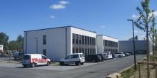 STRABAG Sportstättenbau firmiert jetzt  in Lünen
