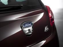 Du kan stadig spare op til 10.000,- på Ford Ka