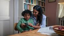 4 av 5 småbarnsforeldre er bekymret for barnas mobilbruk: Ta Mobilmerket med barna