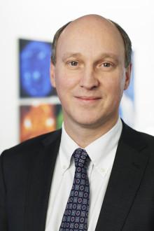 Rymdstyrelsens förra generaldirektör Olle Norberg till Luleå tekniska universitet