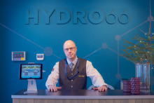 Hydro66 Earns ISO 27001 Certification