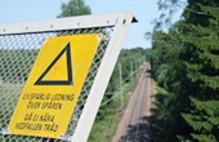 Livsfarliga genvägar