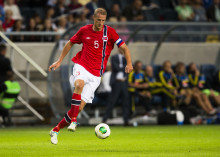 Viasat Fotball og Viaplay viser England - Norge