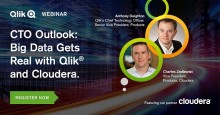 CTO Outlook: Big Data Gets Real
