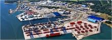 Infranode investerar 400 miljoner kronor i Gävle hamn