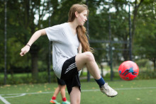 London Projects Recognised in Community Sport and Recreation Award Shortlists