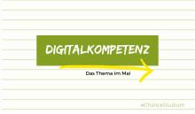Korrektur: Alles digital? Kostenfreie Webinare für Studis im Mai